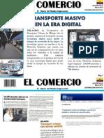 Reporte Anual Ecuador