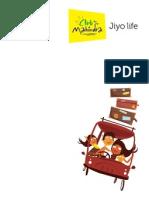 Jiyo Life With Club Mahindra