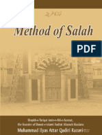 Method of Salah (Hanafi)