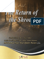 Return of the Shroud