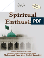 Spiritual Enthusiam