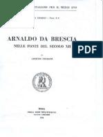 Arnaldo Da Brescia