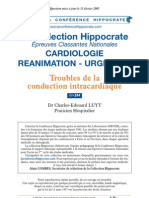 Trbled de Conduction