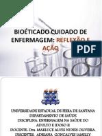 bioética reflexão e razão