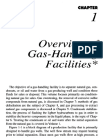 Overview of Gas-handling Facilities
