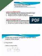 dioda pengganda