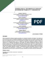 tratamiento de aguas residuales por fotocatalisis