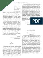 Antologia de Textos Desde Xviii Al 98 Version Corta 2004 2005indd