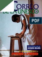 Formar a Los Protagonistas Del Futuro, Jacques Delors