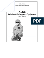 Aircrew Life Support Handbook