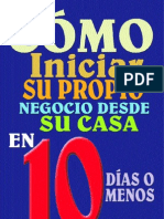 Libro NegocioEn10Dias