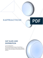 sap sd training exactly what you require  comprehend as well as know whenever have got sap sd training component.