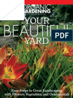 Your Beautiful Yard