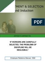 Employee Relations Manual