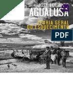 AGUALUSA, José Eduardo - Teoria Geral Do Esquecimento
