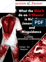 What the Shi'ah do on 'Ashoora' is bid'ah (innovation) and misguidance.pdf