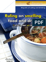Ruling on smelling food and drink.pdf