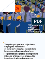 Employer Fedeeration