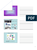 Basic Instrumentation of Fluo Spec