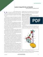 Describing Function Analysis Using Matlab and Simulink Carla Schwartz Richard Gran 8s