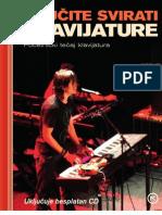 Naucite Svirati Klavijature - Steve Ashworth (Samo 31 Strana)