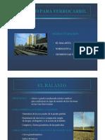 Balasto-ferrocarril