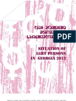 WISG_situation of LGBT Persons in Georgia ENG