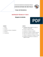 Instrucao Tecnica 17-2011