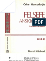 Felsefe Ansiklopedisi 5