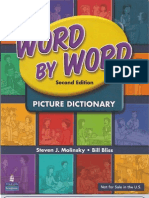 48897794 Diccionary Word by Word