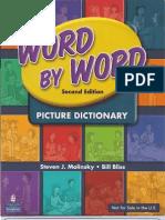 48897794 Diccionary Word by Word