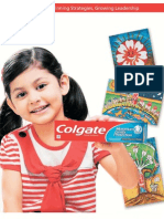 colgate-palmolive annual report 2011