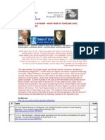 12-12-29 Human Rights in Israel - most read on LiveLeak.com, Scrid.com in 2012