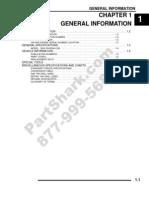 10247686-Polaris Phoenix 200 Digital Workshop Repair Manual 2009-2010