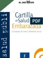 68543372 Cartilla de Salud de La Embarazada