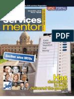 Civil Services Mentor Dec2012