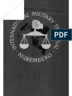 Trial of the Major War Criminals International Military Tribunal V 37