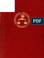 Nuremberg International Military Tribunal Supplement B