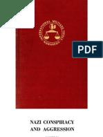 Nuremberg International Military Tribunal Red Series 6