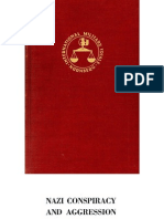 Nuremberg International Military Tribunal Red Series 5