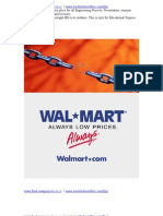 wallmart supply chain rfid management