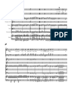 God of My Praise - Score and Parts Music Sheet