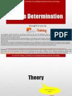 SAP Route Determination