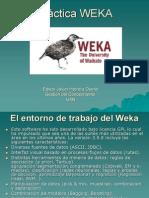 Tuto WEka