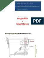 Magnoliids2012