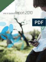 Telenor Pakistan Annual Report