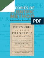 teoria do método científico