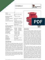 HD 102 Alarm Valve Model a[1]