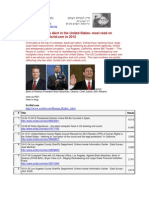 12-12-29 Human Rights Alert in the United States- most read on LiveLeak.com, Scrid.com in 2012