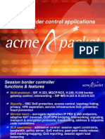 2006-04 MSF SBC3 AcmePacket